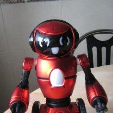 Videojuegos y Consolas: ROBOT INTELIGENTE-ELEMENTS BOT-ELEMENTS. Lote 240628285