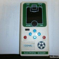 Videojuegos y Consolas: VIDEOJUEGO ELECTRONIC SOCCER. Lote 241176200