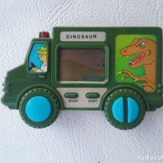 Videojogos e Consolas: MAQUINITA DINOSAUR AÑOS 80. Lote 241817275