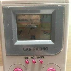 Videojuegos y Consolas: ANTIGUO MAQUINA VIDEOJUEGO CAR RACING QGH 78. Lote 241840985