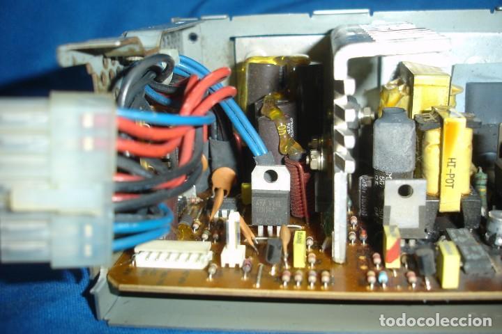 Videojuegos y Consolas: ORDENADOR MACINTOSH PERFORMA 630 - FUENTE DE ALIMENTACIÓN DAÑADA PARA DESPIECE - Foto 4 - 243580245