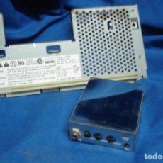 Videojuegos y Consolas: ORDENADOR MACINTOSH PERFORMA 630 - DESPIECE DE CHAPA CARACTERÍSTICAS Y MÓDULO. Lote 243583430