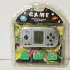 Videojuegos y Consolas: GAME MULTIFUNCTION PALMTOP GAME MACHINE - NUEVO - GS-693. Lote 244662770