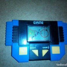 Videojuegos y Consolas: MAQUINITA BASKET AÑOS 80 GAME & WATCH FUNCIONA. Lote 244708180