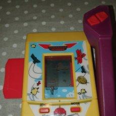 Videojuegos y Consolas: VIDEO CONSOLA ARTI 1989 COMMANDER ZEPPELIN. Lote 244936760