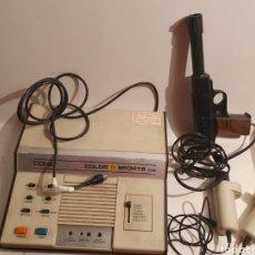 Videojuegos y Consolas: CONIC COLOR TV SPORTS 406. ANTIGUA CONSOLA.. Lote 245030540