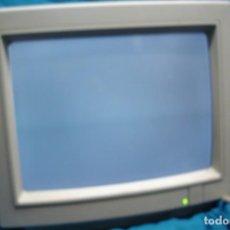 """Videojuegos y Consolas: MONITOR COLOR 14 """" APPLE MACINTOSH PERFORMA. Lote 245109120"""