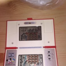 Videogiochi e Consoli: GAME AND WATCH.MICKEY AND DONALD.. Lote 245387910