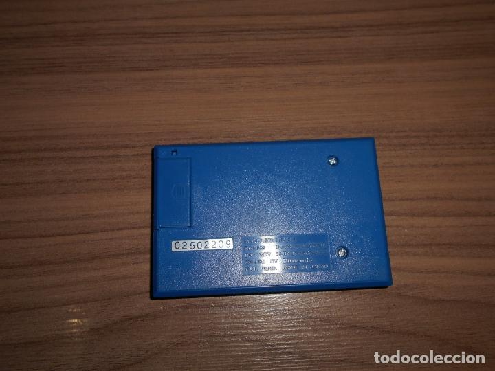 Videojuegos y Consolas: FIRE Nintendo GAME WATCH G&W Todo ORIGINAL - Foto 6 - 245987895
