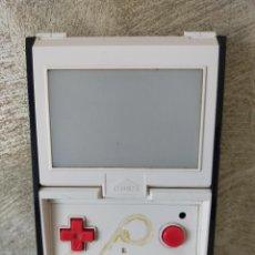 Videojuegos y Consolas: NINTENDO GAME WATCH PANORAMA DONKEY KONG JR.. Lote 246008435