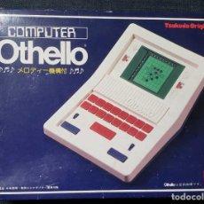 Videojuegos y Consolas: COMPUTER OTHLLO TSUKUBA ORIGINAL 1981. Lote 246275410