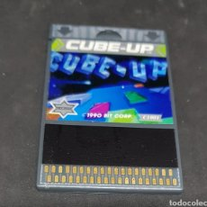 Videojuegos y Consolas: CARTUCHO - ANTIGUA CONSOLA - GAMATE - CUBE UP - CAR204. Lote 246355610