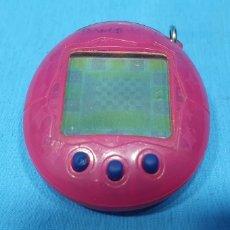 Videojuegos y Consolas: JUGUETE TAMAGOTCHI - BANDAI - 2004. Lote 246453295