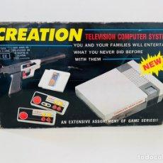 Videojuegos y Consolas: CREATION COMPUTER SYSTEM. Lote 246489065