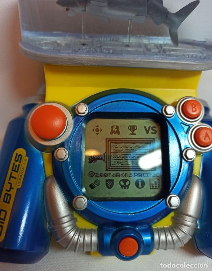 Videojuegos y Consolas: Juego BIO BYTES game base - Foto 2 - 247057035