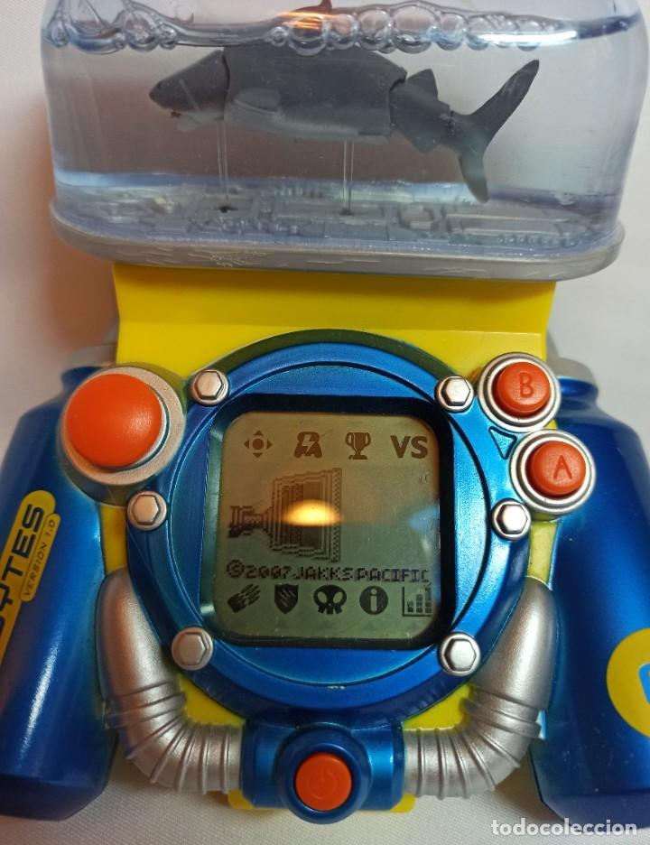 Videojuegos y Consolas: Juego BIO BYTES game base - Foto 3 - 247057035