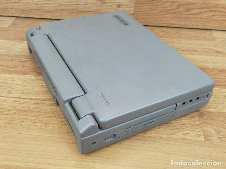 Videojuegos y Consolas: PORTATIL TOSHIBA T2150cds - Foto 3 - 247686045