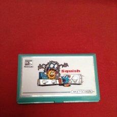 Videojogos e Consolas: CONSOLA NINTENDO GAME & WATCH SQUISH ,. Lote 248083740
