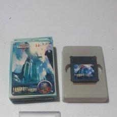 Videojuegos y Consolas: JUEGO LANNERET PARA CONSOLA GAMEKING NUEVO COMPLETO. Lote 251172255