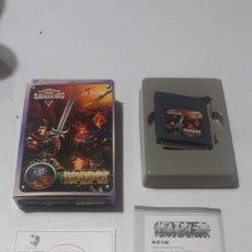 Videojuegos y Consolas: JUEGO POPPER PARA GAMEKING NUEVO EN CAJA LEER DESCRIPCION. Lote 251173450