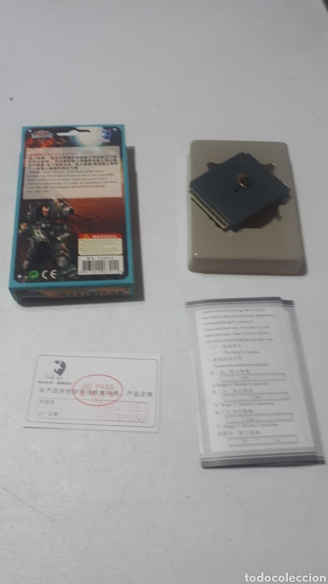 Videojuegos y Consolas: JUEGO SEATERGEL PARA GAMEKING completo en caja - Foto 2 - 251177995