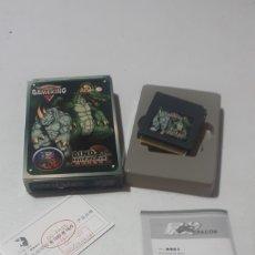 Videojuegos y Consolas: JUEGO DINO ADVENTURE LEGEND PARA GAMEKING NUEVO. Lote 251178675