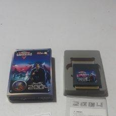 Videojuegos y Consolas: JUEGO 2004 PARA GAMEKING NUEVO EN CAJA COMPLETO. Lote 251178965