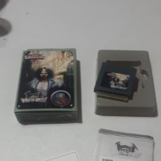 Videojuegos y Consolas: JUEGO DUCK MAN PARA GAMEKING NUEVO EN CAJA. Lote 251179285