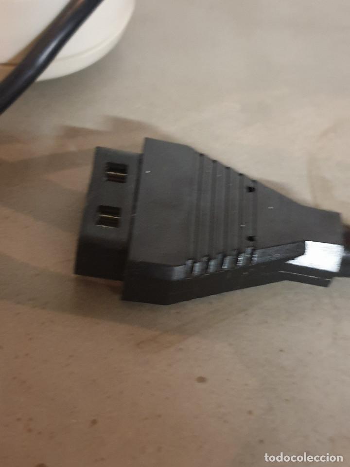 Videojuegos y Consolas: JOYSTICK VINTAGE, QUICKJOY M-5 - Foto 18 - 252070285