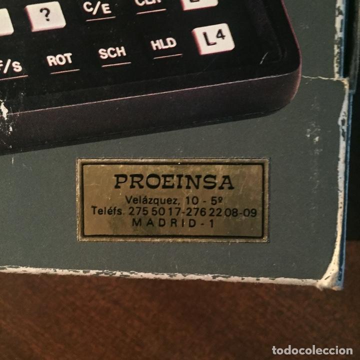 Videojuegos y Consolas: 2 UNIDADES - TRADUCTORA DE IDIOMAS AMI - MEMORY SYSTEM - VINTAGE - PROEINSA - Foto 7 - 252649280
