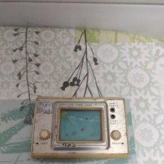 Videojuegos y Consolas: MAQUINITA ANTIGUA PARA PIEZAS. Lote 253080140