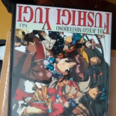 Videojuegos y Consolas: FUSHIGI YUGI VOLUMEN 1. Lote 254194170