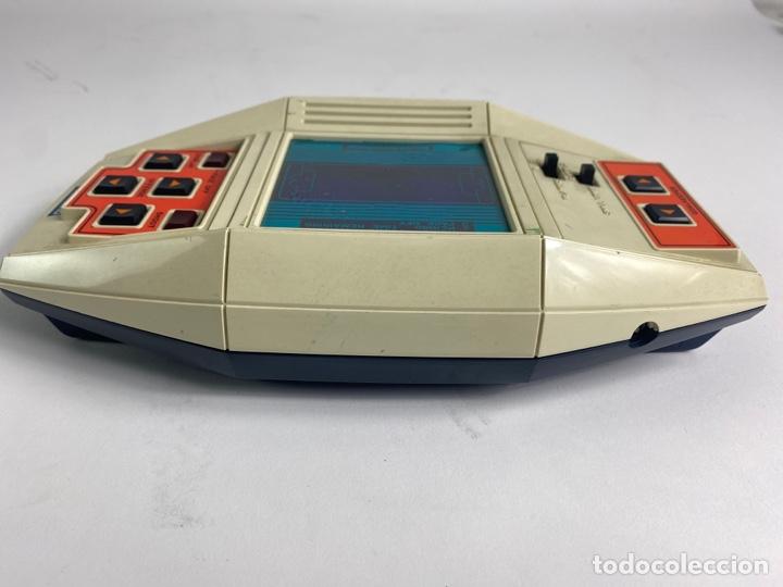 Videojuegos y Consolas: *CONSOLA BAMBINO, ICE HOCKEY. JAPAN. AÑOS 80. FUNCIONA. - Foto 4 - 254367500