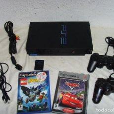 Videojuegos y Consolas: CONSOLA PLAY STATION 2. Lote 254817575
