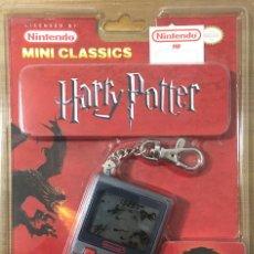 Videojuegos y Consolas: NINTENDO MINI CLASSIC HARRY POTTER. Lote 255391600