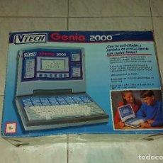 Videojuegos y Consolas: VTECH GENIO 2000. Lote 255474740