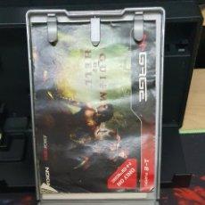 Videojuegos y Consolas: NOKIA NGAGE REQUIEM OF HELM. Lote 255481185