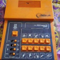 Videojuegos y Consolas: VIDIO CONSOLA PALSON 306 SUPER 10 COLOR. Lote 259780205