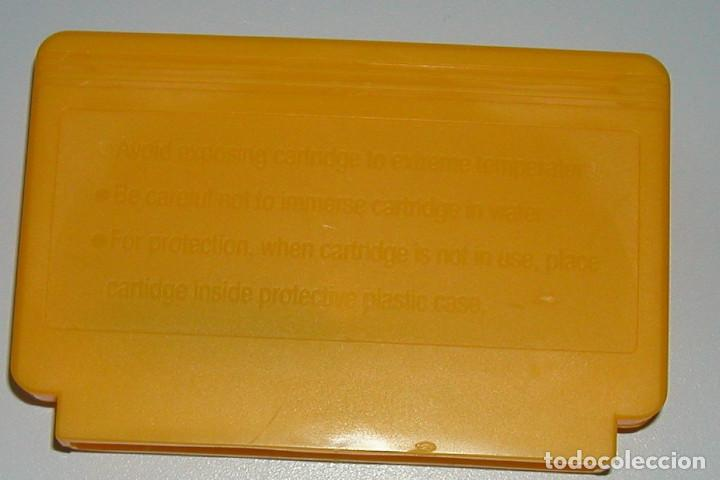 Videojuegos y Consolas: CONSOLA ENDING MAN BS 500AS TERMINATOR 2 8 BITS CON CARTUCHO DE 99999999 EN 1 AÑO 1999 PERFECTA - Foto 15 - 259931275