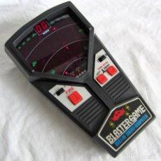 Videojuegos y Consolas: ANTIGUO JUEGO BLASTERGAME BUILT-IN MICRO-COMPUTER, MADE IN JAPAN, FUNCIONANDO, COMO NUEVO. Lote 260073530