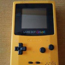 Videojuegos y Consolas: GAME BOY COLOR. Lote 260363230