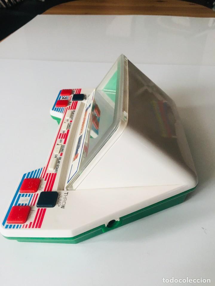 Videojuegos y Consolas: Game watch Hyper Olimpics bandai, olimpiadas, Nintendo, sega, recreativa, - Foto 6 - 260765215