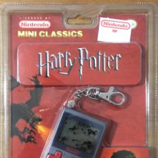 Videojogos e Consolas: NINTENDO MINI CLASSIC HARRY POTTER. Lote 260832900