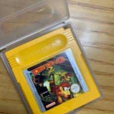 Videojuegos y Consolas: JUEGO GAMEBOY - DONKEY KONG LAND 2. Lote 262903920
