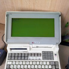 Videojuegos y Consolas: BONDWELL PRO 8T 1986 FUNCIONANDO. Lote 263660410