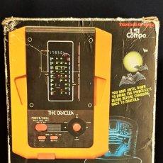 Videojogos e Consolas: THE DRACULA DE TSUKUDA, NO GAME AND & WATCH TABLETOP TABLE TOP MAQUINITA AÑOS 80. Lote 266612333