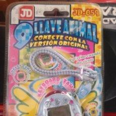 Videojuegos y Consolas: KEYBOARD TAMA. MINI TAMA... TIPO TAMAGOCHI. JD-059.. JD BOYS. Lote 267029569