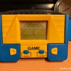 Videojuegos y Consolas: MAQUINA DE JUEGO TENIS GAME , VINTAGE. Lote 267293329