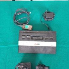 Videojuegos y Consolas: VIDEO CONSOLA GAME CONSOLE TV - 2600. Lote 268161009