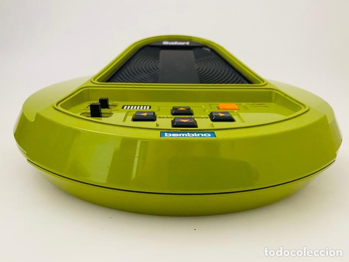Videojuegos y Consolas: Bambino Safari 1981 Japan - Foto 8 - 268284589